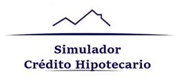 Simulador Crédito Hipotecario
