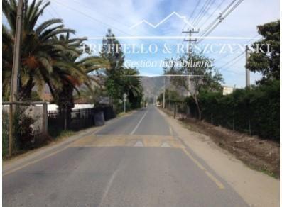 Terreno en Melipilla
